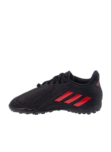 adidas Deportivo Tf J Çocuk Halı Saha Ayakkabısı Fv7943 Siyah